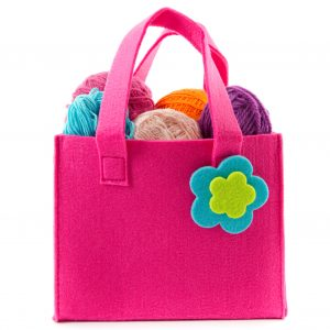 Craft & Yarn Bags