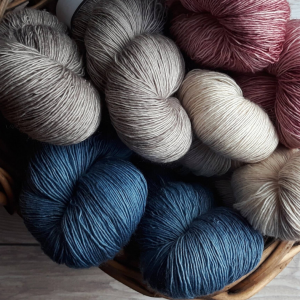 4 Ply Merino & Merino Mixes