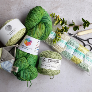 Knit/Crochet Craft Kits